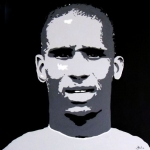 Portret Douglas