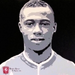 portret Quincy Promes