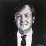 Staatsieportret Willem Alexander