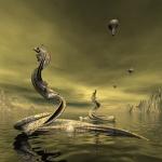 sombre reptiles