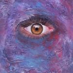 oog zonder gezicht