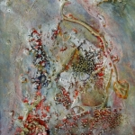 Tweede abstrakt werk