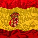 Y VIVA ESPAÑA (lLang leve Spanje)