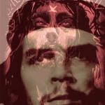 JEZUS LEEFT EN CHE OOK