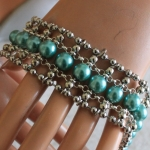 Armband Esmeralda Emerald