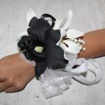 Polscorsage Black Orchid