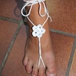 Barefoot sandalen