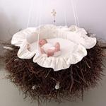 26. Hemels Nest voor Baby