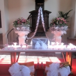 Wedding T&R