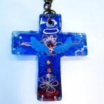 Ikarus blauw
