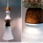 Glans lamp 3