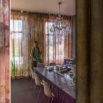 Curtains Villa Velperweg