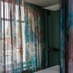 Curtains Villa Velperweg 3