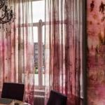curtains Villa Velperweg 4