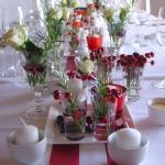 Wedding dinner De Kortenburg