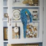 Vogelkast (Rariteitenkabinet)