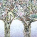 Kunst over Bomen (Hemel)