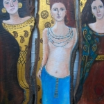 Drie koninginnen