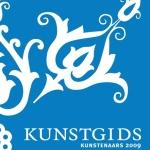 Kunstgids Kunstenaars 2009