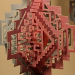 Cube Translucent