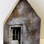 Huis met deur