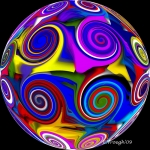 Magic Sphere