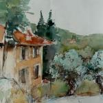 Huis in Italië