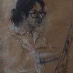 portret #50