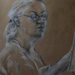 portret #52