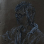 portret #44
