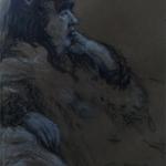 portret #34