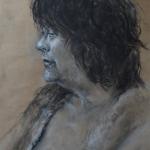 portret #37