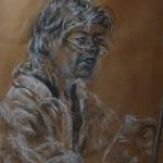 portret #48