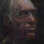 portret #23