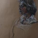 portret #60
