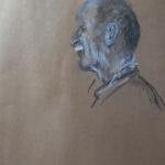 portret #63