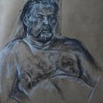portret #64