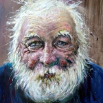 portret #13