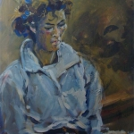 portret #5
