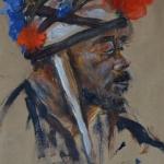 portret #69