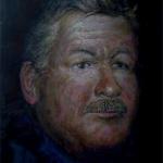 portret #14