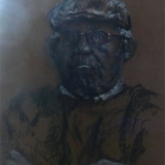 portret #35