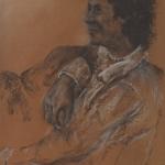 portret #46