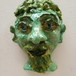 Green Head 5