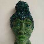Green Head 8