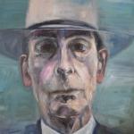 Portret Jules Deelder