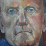 Portret Pieter