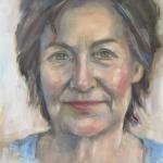 Zelfportret 6