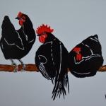 Zwarte Kippen
