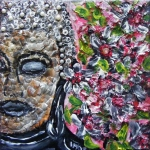 Boeddha Pink